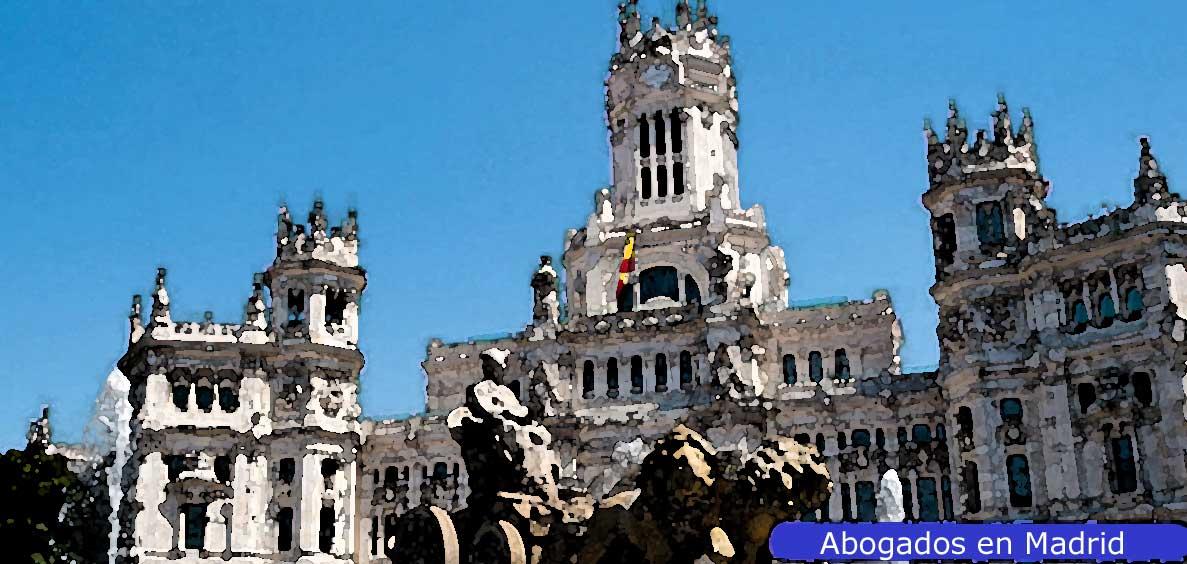 abogados en Madrid