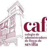 Colegio Administracion Fincas Sevilla