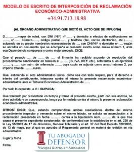 Modelo_escrito_interposicion_reclamacion_economico_administrativa