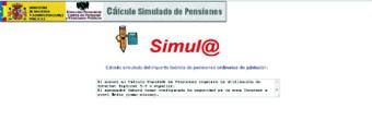 calculadora simulacion pension jubilacion