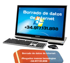 borrado-de-datos-internet