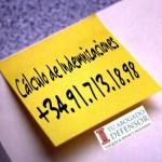 calcular indemnizacion despido