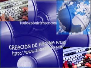 propiedad intelectual de paginas web
