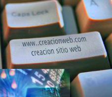 creacion-web