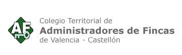 Colegio Administracion Fincas Valencia