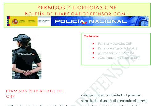 permisos-licencias-cnp
