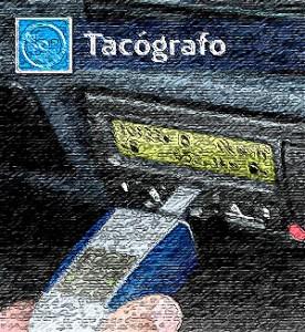 multa transporte por tacografo