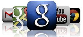 Buscadores de internet Google