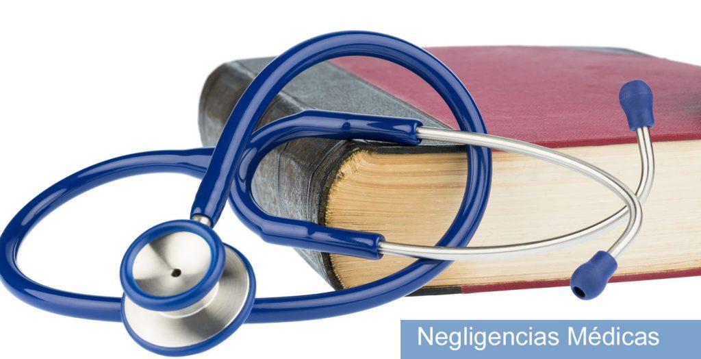 Negligencias medicas y hospitalarias