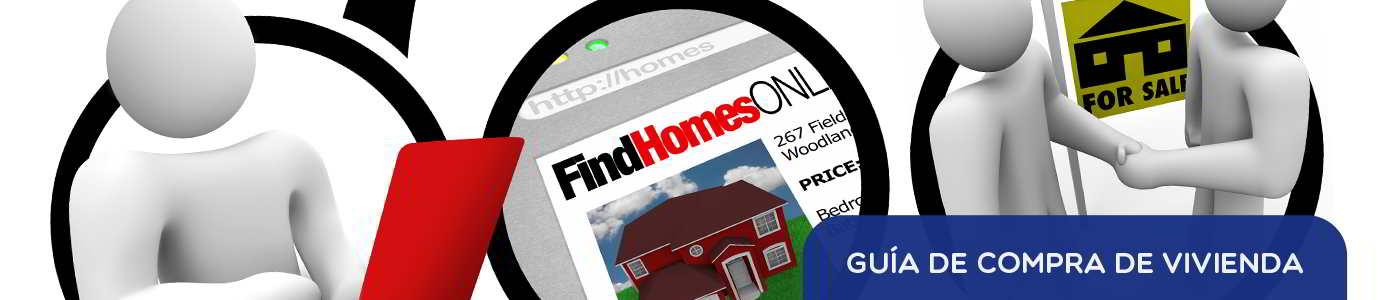 guia de compra de vivienda