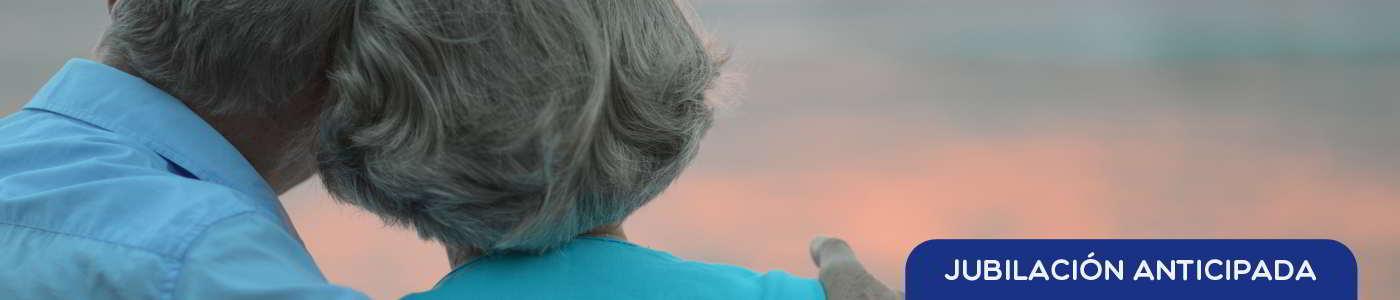 jubilacion anticipada