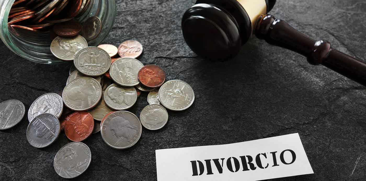 indemnización incapacidad permanente divorcio