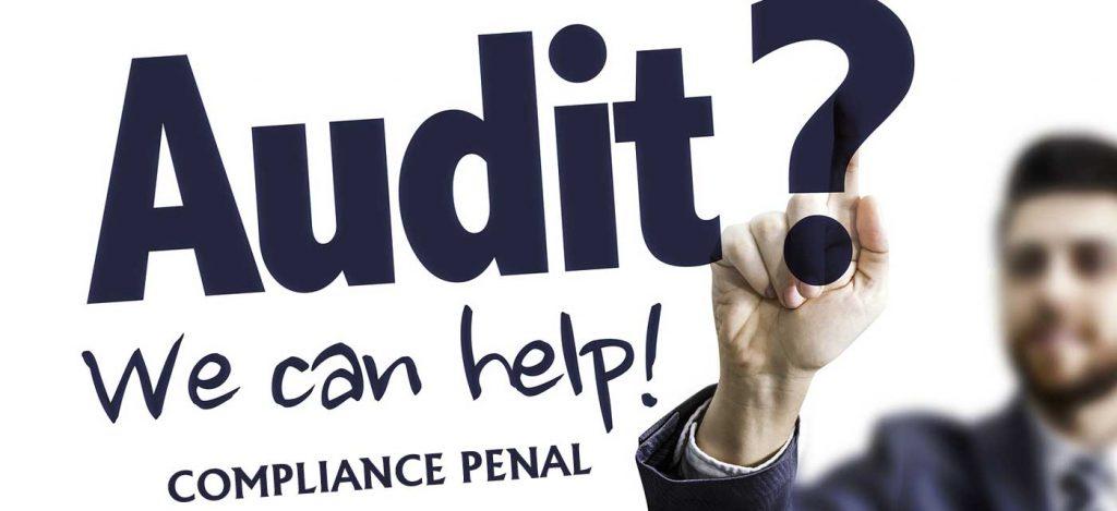 auditoria prevención delitos
