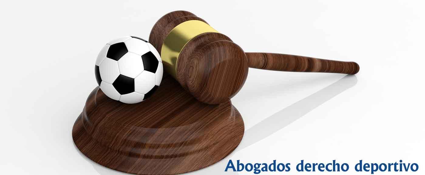 abogados derecho deportivo