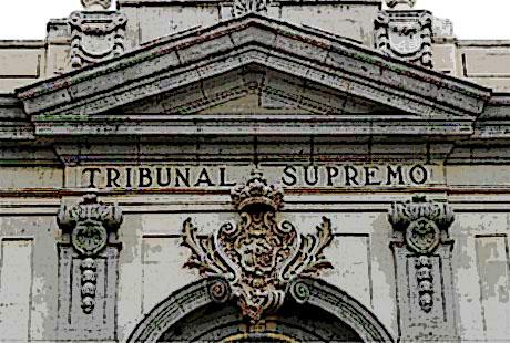 Recurso de casación Tribunal Supremo