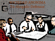 constitucion sociedad anonima