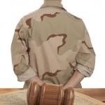 derecho procesal militar