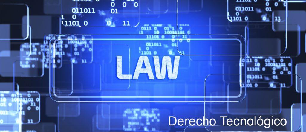 abogados derecho nuevas tecnologías