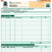 realizacion del impuesto sucesiones y donaciones