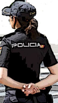 Uniforme-del-Cuerpo-Nacional-de-Policia