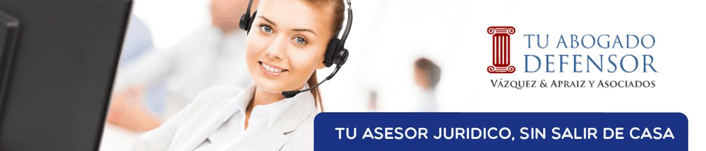 Asesoría Jurídica Online