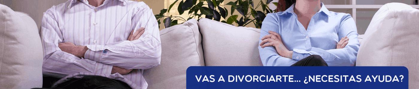 Abogados para divorcios
