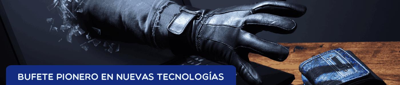derecho de nuevas tecnologias