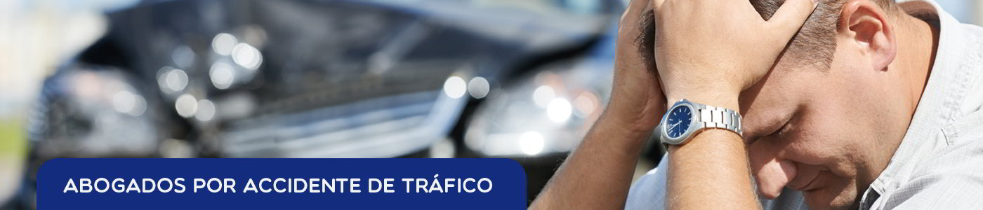 abogados para accidentes de trafico