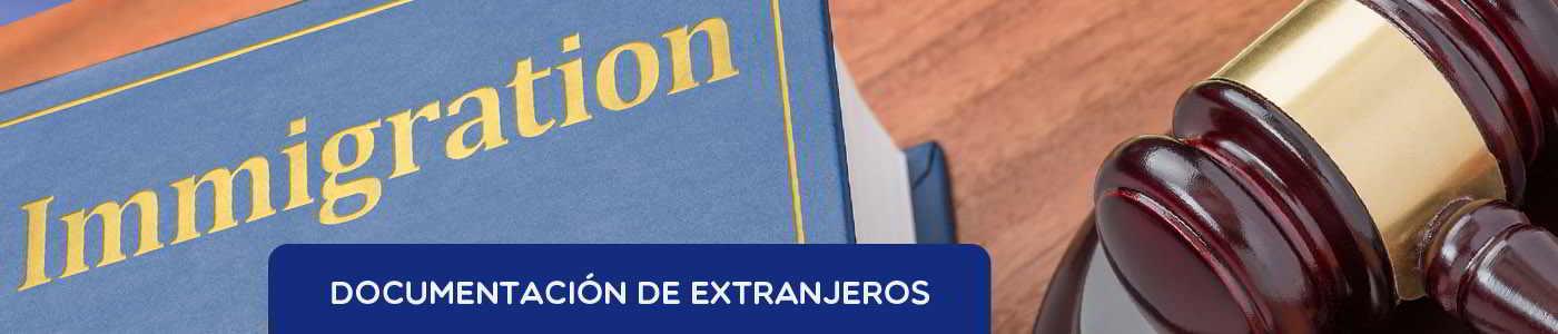 documentacion para conseguir residencia, nacionalidad española