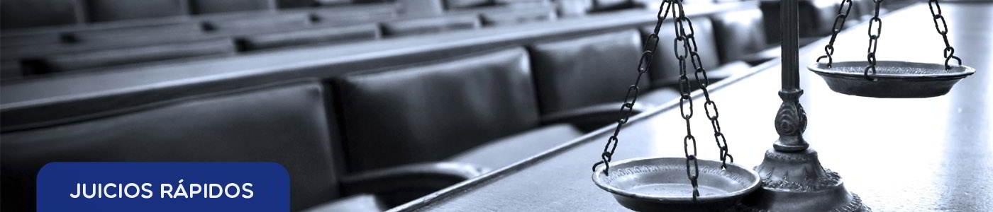 abogados penalistas juicios rapidos