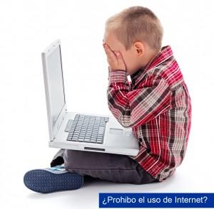 prohibicion de redes sociales menores