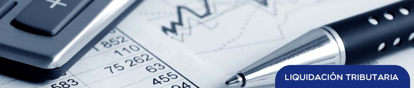abogados especialistas en liquidaciones tributarias