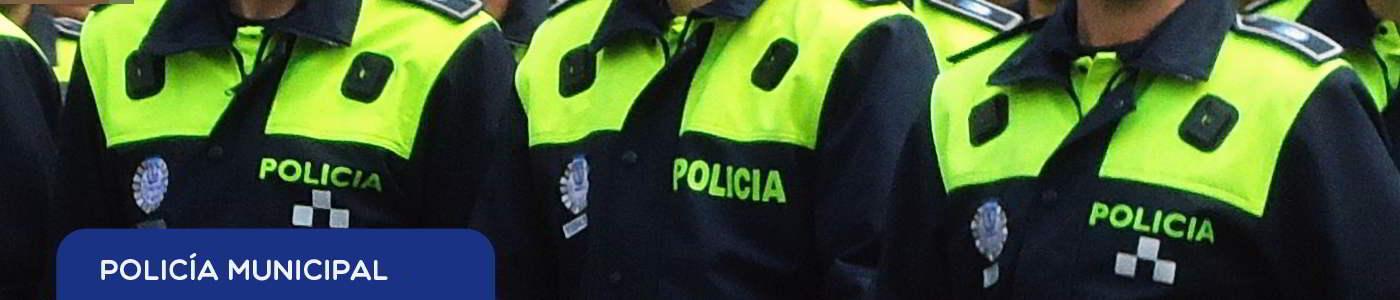 regimen policia municipal