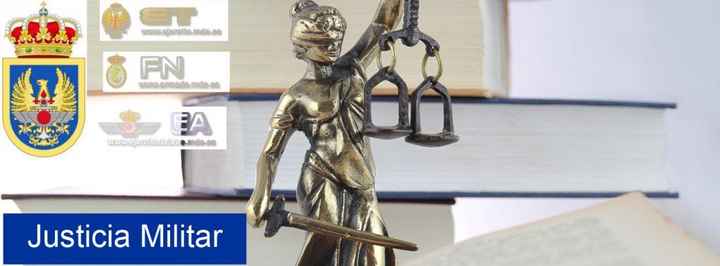 justicia penal militar