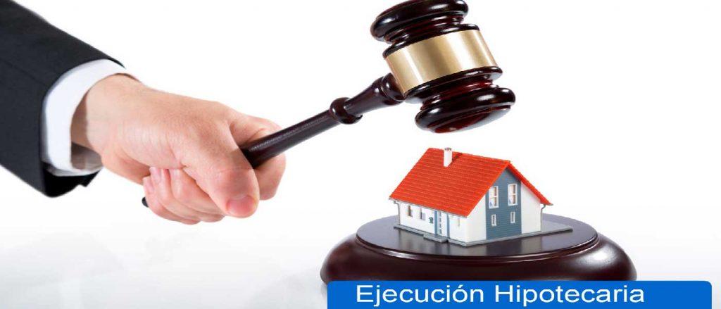 Las ejecuciones hipotecarias sobre viviendas habituales amplían su caída un 8,9% en el segundo trimestre