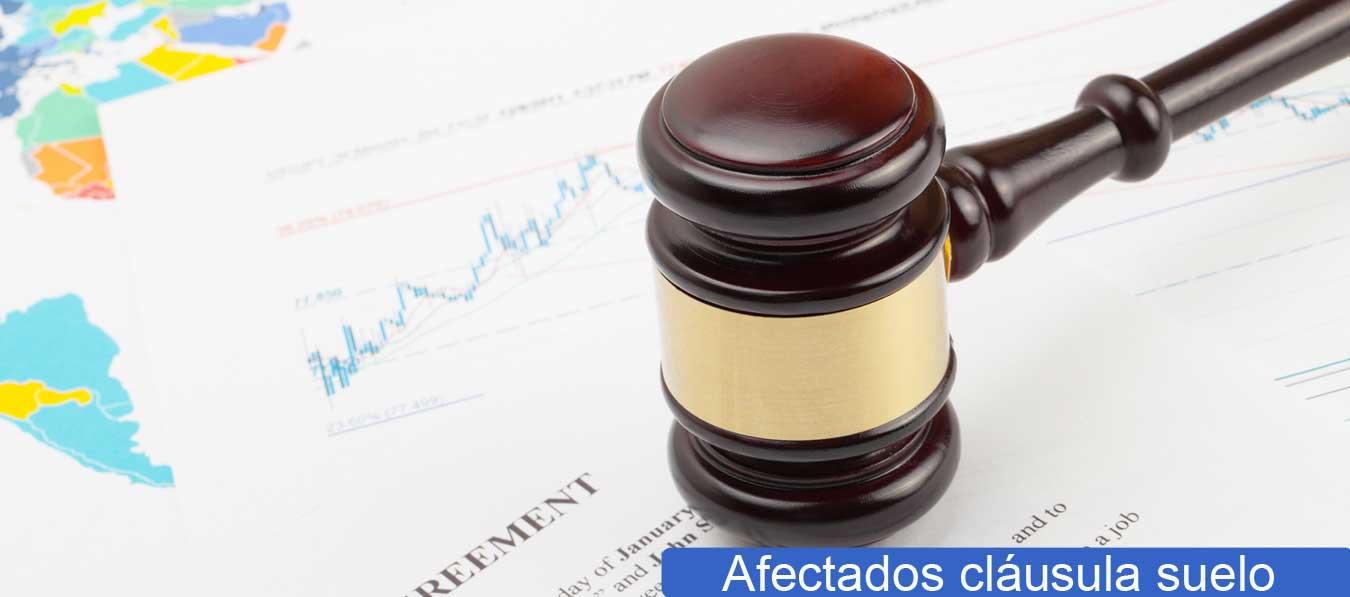 Afectados clausula suelo abogados expertos en cl usulas suelo for Abogados clausula suelo