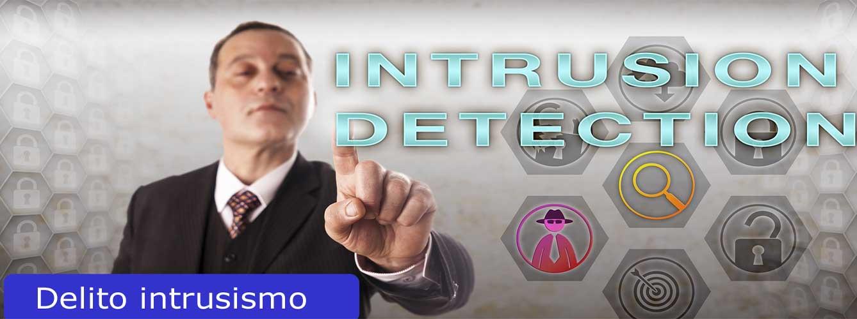 delito intrusismo profesional