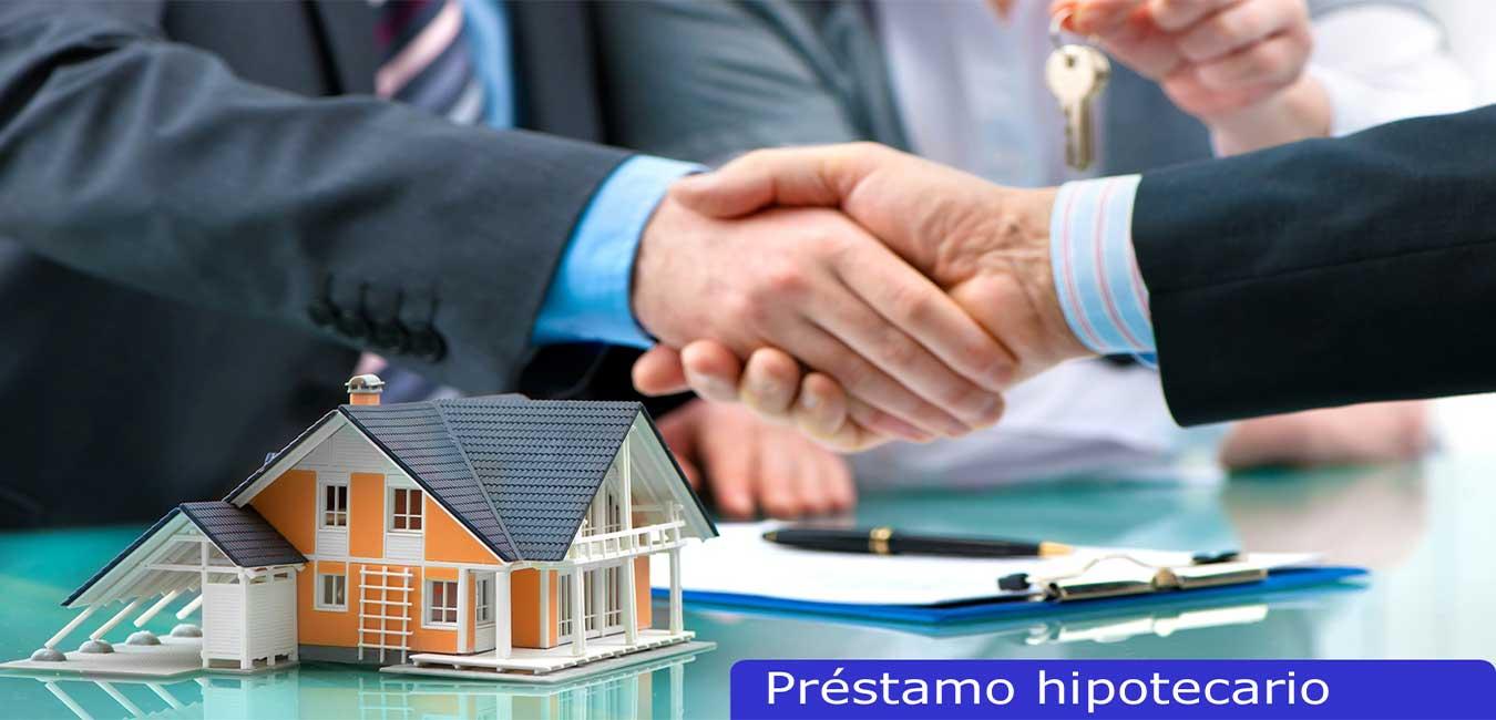 El pr stamo hipotecario cl usulas suelo abogados for Prestamos con hipoteca