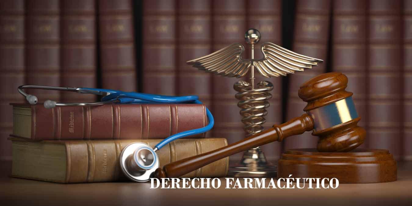 derecho farmacéutico