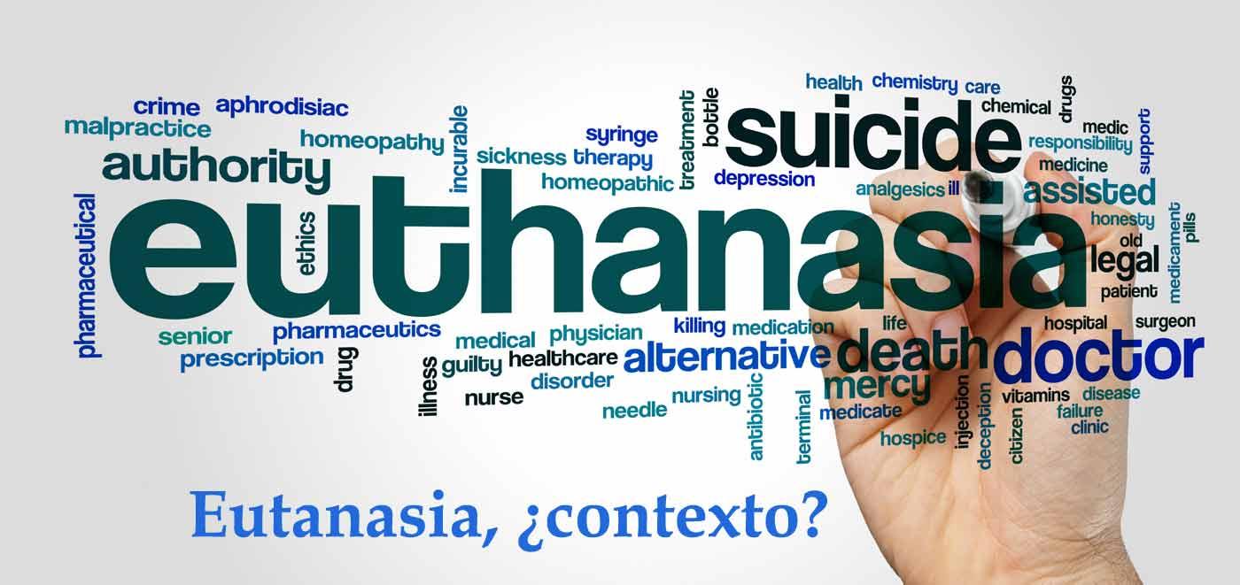 eutanasia en españa